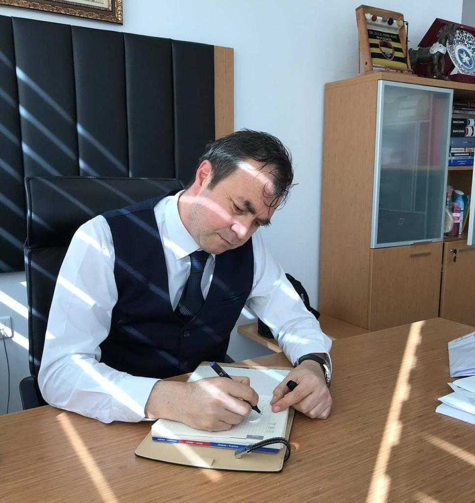 Dr. Süleyman Ruhi Aydemir